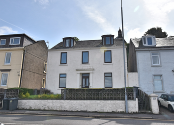 Thumbnail 2 bed flat for sale in 28 Albert Road, Gourock