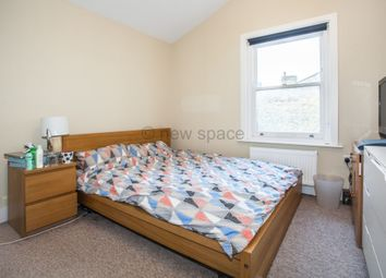 Thumbnail 1 bed flat to rent in Northwold Road, Clapton