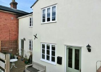 Thumbnail 2 bed semi-detached house to rent in South Parade, Ledbury