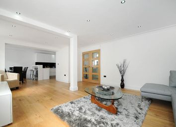 Thumbnail 4 bedroom terraced house to rent in Elgin Mews South, Maida Vale, London