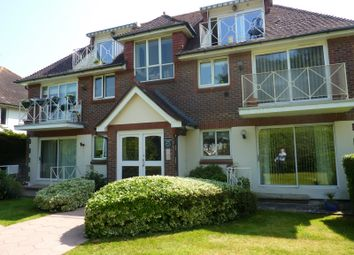 Thumbnail 2 bed flat to rent in 16 Sherborne Lodge, Grand Avenue