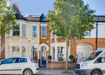 Thumbnail 4 bed property for sale in Mossbury Road, Clapham Junction