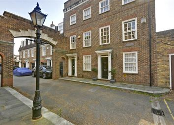 Thumbnail 4 bed property to rent in Caxton Mews, The Butts, Brentford