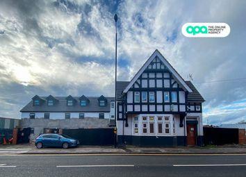 Winson Green Road, Birmingham B18