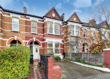 Thumbnail 2 bed maisonette for sale in Kilmorie Road, Forest Hill, London