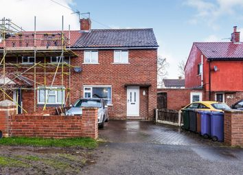 Thumbnail 2 bedroom semi-detached house for sale in Lindhurst Road, Barnsley