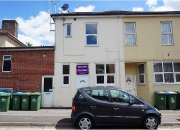 Thumbnail 2 bed terraced house for sale in Adelaide Road, Southampton