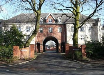 Thumbnail 2 bed flat to rent in Wood Court, Sale, 3Py.