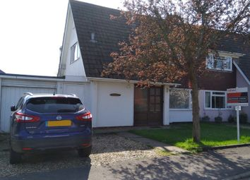 Thumbnail 3 bed semi-detached house for sale in Parklands, Penperlleni, Pontypool