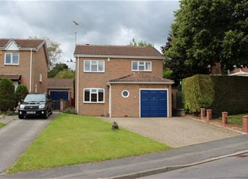 Thumbnail 4 bed property to rent in Longedge Rise, Wingerworth, Chesterfield, Derbyshire