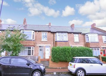 Thumbnail 3 bedroom flat for sale in Monkside, Rothbury Terrace, Newcastle Upon Tyne