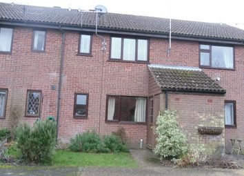 Thumbnail 1 bed flat to rent in Cobbold Road, Woodbridge