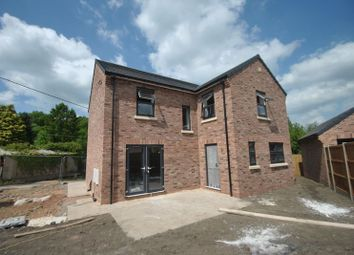Thumbnail 4 bed detached house for sale in Berry Hill, Nr. Coleford, Gloucestershire
