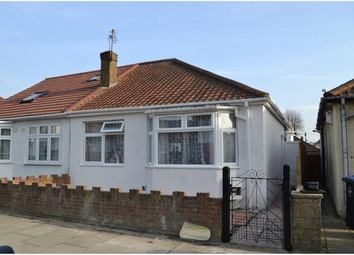 Thumbnail 3 bed bungalow for sale in Eaton Avenue, Wembley
