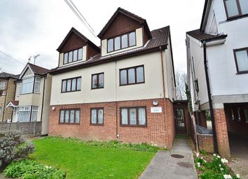 Thumbnail 1 bedroom flat to rent in Lime Tree Court, East Barnet Road, East Barnet