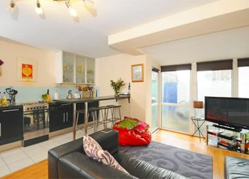Thumbnail 4 bed flat to rent in Black Prince Road, London