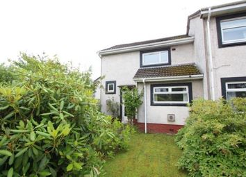 Thumbnail 2 bed end terrace house for sale in Mansefield Road, Clarkston, East Renfrewshire