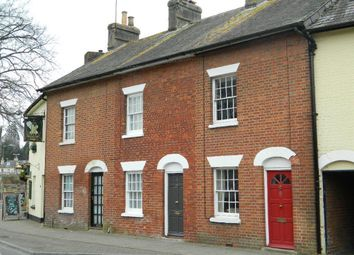 Thumbnail 3 bedroom property to rent in Park Lane, Wimborne