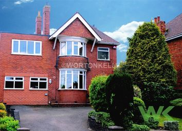 Thumbnail 5 bedroom detached house for sale in Stourbridge Road, Halesowen, West Midlands