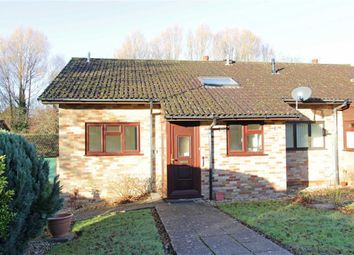 Thumbnail 2 bed bungalow for sale in Bowland Rise, New Milton