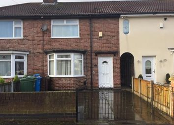 Thumbnail 2 bed town house for sale in Homestall Road, West Derby, Liverpool