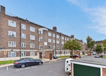 Thumbnail 4 bed flat for sale in Tulse Hill, London