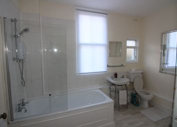 Thumbnail 2 bed flat to rent in Penwith Rd, London