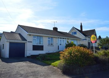 Thumbnail 3 bed detached bungalow for sale in Totterdown Lane, Weston-Super-Mare