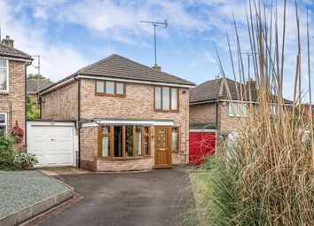Thumbnail 3 bed detached house for sale in Near Ridding, Stafford, Gnosall, Stafford