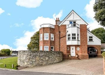 Thumbnail 3 bed town house to rent in Ferry Point, Undershore Road, Lymington