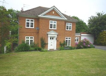 Thumbnail 4 bed detached house to rent in Great Footway, Langton Green, Tunbridge Wells