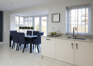 """Thumbnail 4 bed semi-detached house for sale in """"Hexham"""" at Frenchs Avenue, Dunstable"""