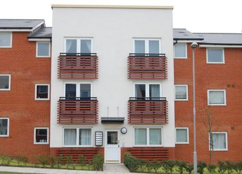 Thumbnail 2 bedroom property to rent in Siloam Place, Ipswich, Suffolk