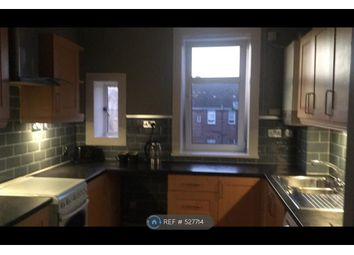 Thumbnail 3 bed flat to rent in Bertram Street, Glasgow