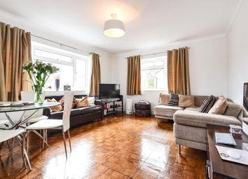 Thumbnail 2 bedroom flat to rent in Russell Lodge 22 Spurgeon Street, London