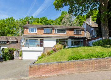 Thumbnail 5 bed detached house for sale in The Clump, Rickmansworth