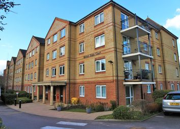 Thumbnail 1 bed property for sale in Waters Edge Court, 1 Wharfside Close, Erith, Kent