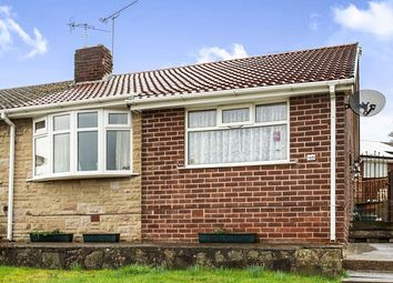 Thumbnail 2 bed bungalow for sale in Lindale Road, Chesterfield