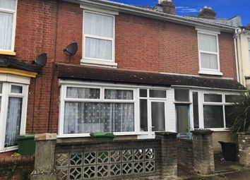Thumbnail 2 bedroom terraced house to rent in Emsworth Road, Portsmouth