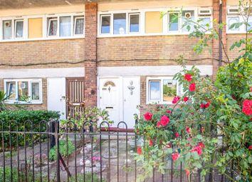 3 bed maisonette for sale in Maryland Street, London E15