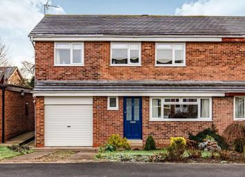 4 bed semi-detached house for sale in Glaisdale Road, Yarm, Stockton On Tees TS15