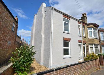Thumbnail 4 bed end terrace house for sale in Loke Road, King's Lynn