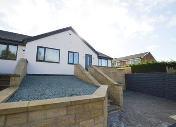 Thumbnail 4 bed semi-detached bungalow to rent in Littlewood Road, Sheffield