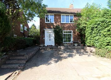 Thumbnail 3 bed detached house for sale in Nuns Lane, St Albans