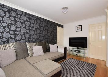 Thumbnail 3 bed semi-detached house for sale in Rural Close, Hornchurch, Essex