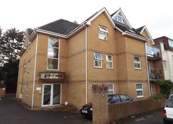 Thumbnail 2 bed flat for sale in 39 Westby Road, Bournemouth, Dorset