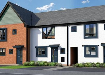 "Thumbnail 3 bedroom property for sale in ""The Ashby At The Hawthornes @ Amy Johnson"" at Hawthorn Avenue, Hull"