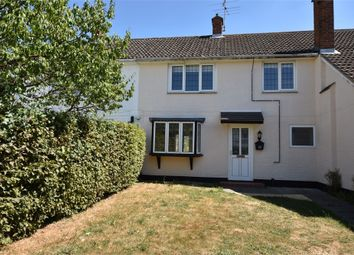 Thumbnail 3 bed terraced house for sale in Birchetts Close, Priestwood, Bracknell, Berkshire