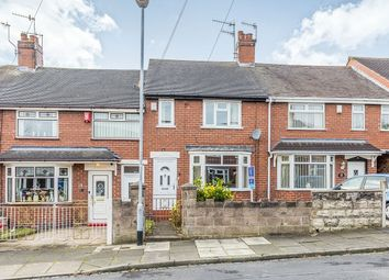 Thumbnail 2 bedroom semi-detached house for sale in Richards Avenue, Tunstall, Stoke-On-Trent