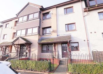 Thumbnail 2 bed flat for sale in 33 Burnett Road, Barlanark, Glasgow